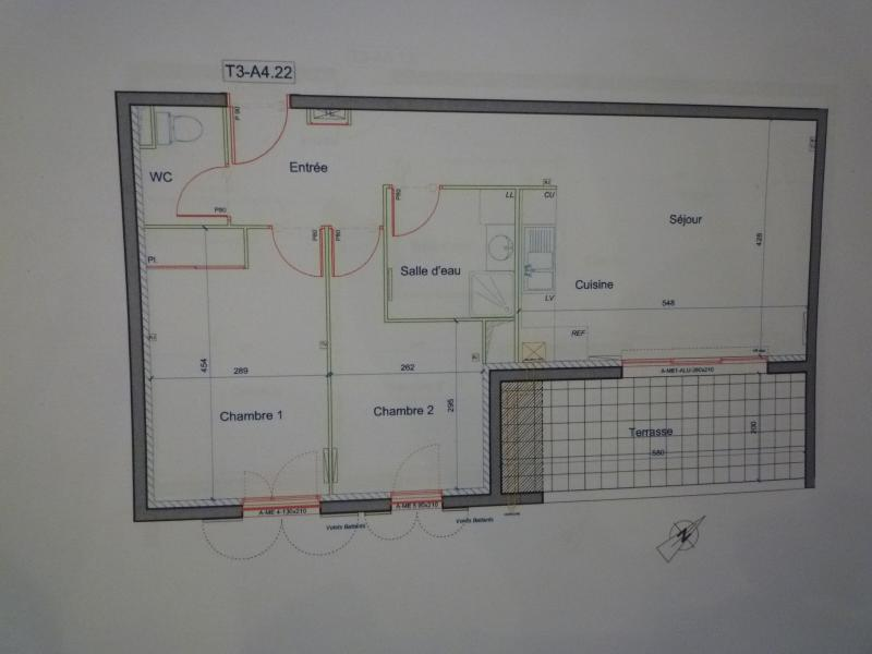 Image_2, Appartement, Le Beausset, ref :3229